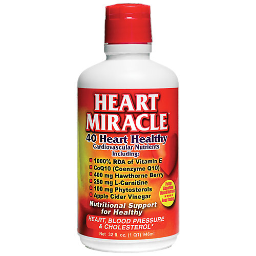 Heart Miracle