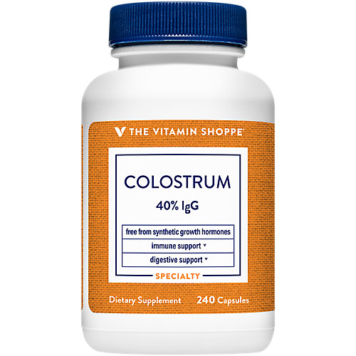 Colostrum 40 IGG