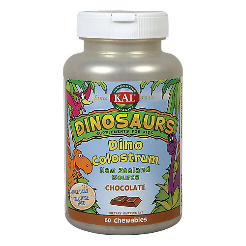 Dinosaurs Colossal Colostrum