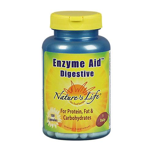 Enzyme Aid Digestive