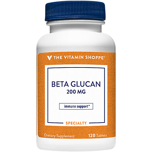 Beta 1 3 Glucans