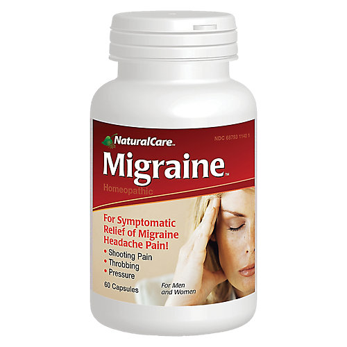 klonopin for migraine relief