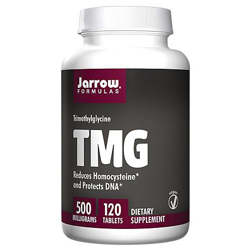 Jarrow Formulas - Jarrow Formulas, TMG 500, 500 mg, 120 Easy