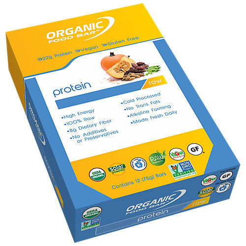 873521003023 upc organic food bar inc organic food bar for Organic food bar