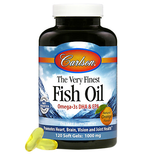 The very finest fish oil price tracking for Fish oil and gout