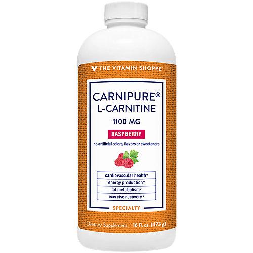 Carnipure Lcarnitine