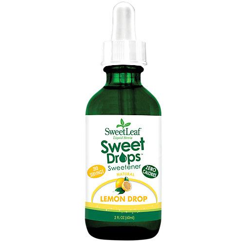 SweetDrops Liquid Stevia
