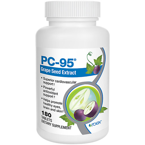 Pc95 Grape Seed Extract