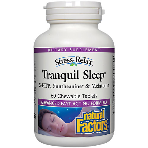 Tranquil Sleep