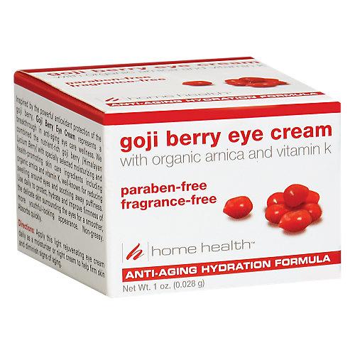 Goji Berry Eye Cream