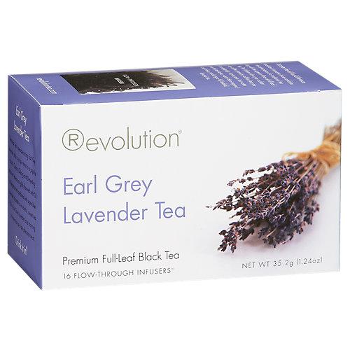 Earl Grey Lavender Tea