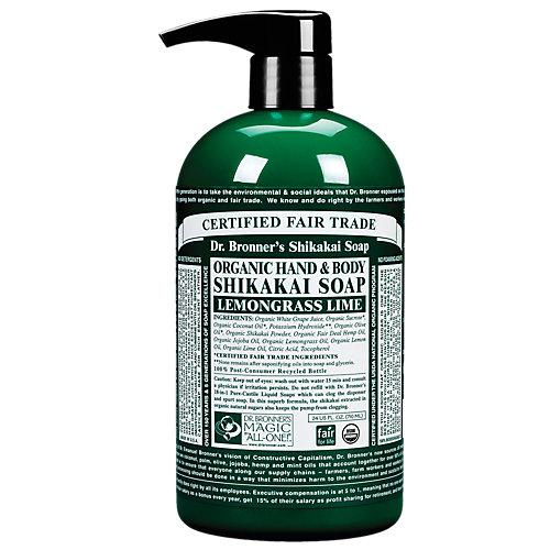 Organic Shikakai Hand Soap