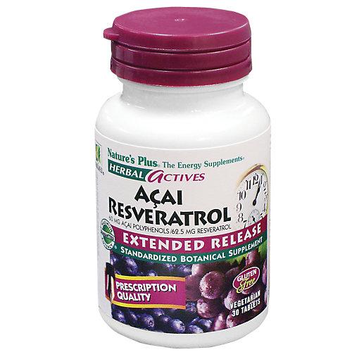 Acai Resveratrol