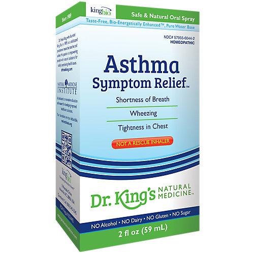 Asthma Symptom Relief