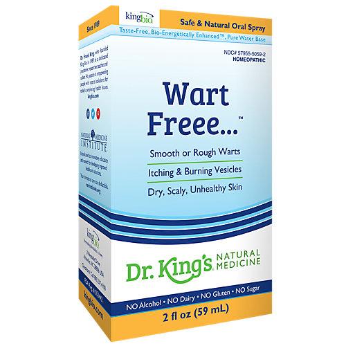 Wart Free