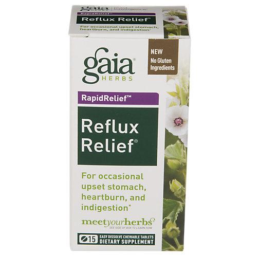 Rapid Relief Reflux Relief