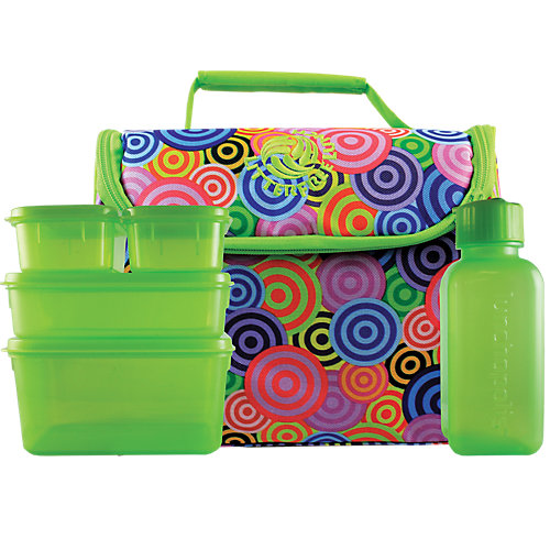 Lunchopolis Lunch Box