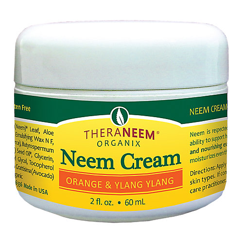 Thera Neem Leaf And Oil Cream