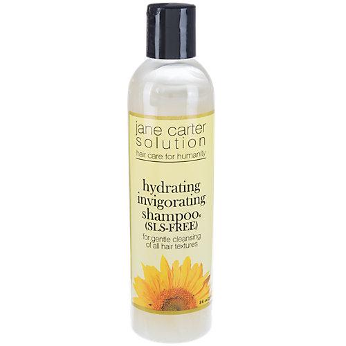 Hydrating Invigorating Shampoo Sls Free
