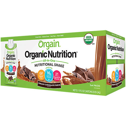 Where In Canada Can I Buy Orgain Protein Drink