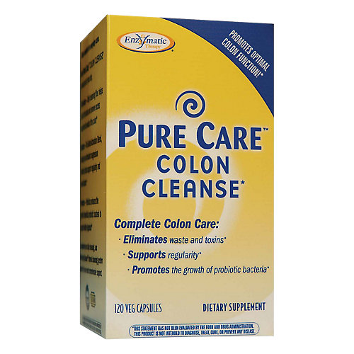 Pure Care Colon Cleanse