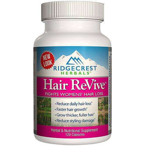 Hair Revive