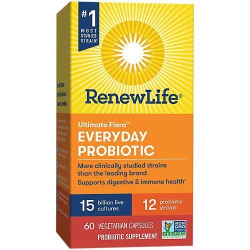 Ultimate Flora Everyday Probiotic