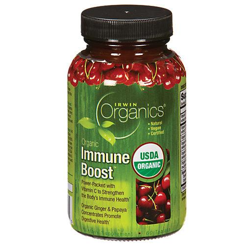 Organic Immune Boost