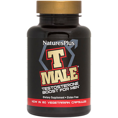 T Male Testosterone Booster For Men