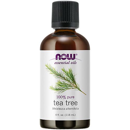 Tea Tree Essential Oil 4 Fluid Ounces Liquid