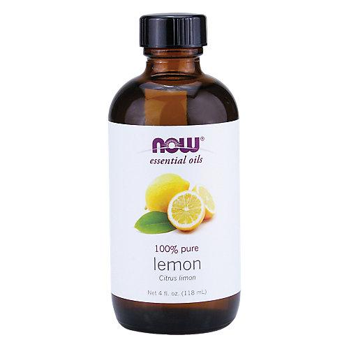 Lemon Oil 4 Fluid Ounces Liquid
