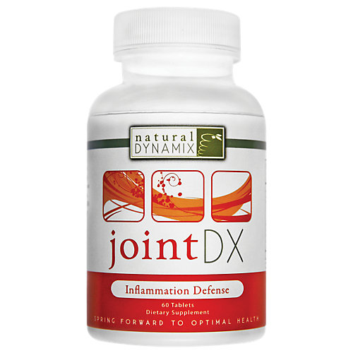 Joint Dx Inflammation Defense 60 Tablets