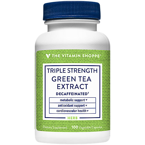 Triple Strength Green Tea Extract