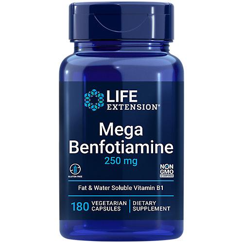 Mega Benfotiamine