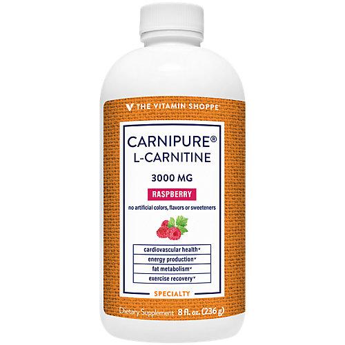Carnipure LCarnitine 3000 MG