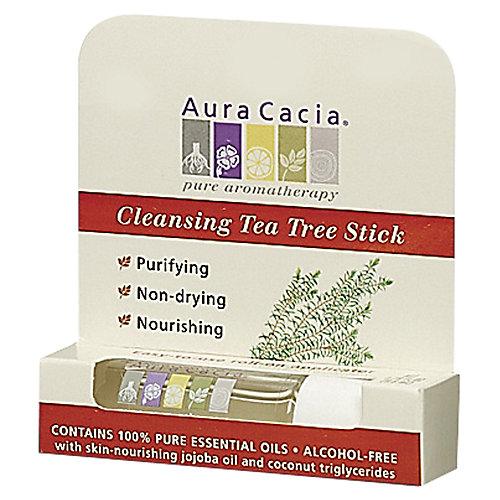 Cleansing Tea Tree Aromatherapy Stick