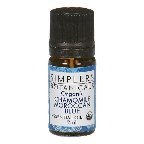 Chamomile Moroccan Blue Essential Oil