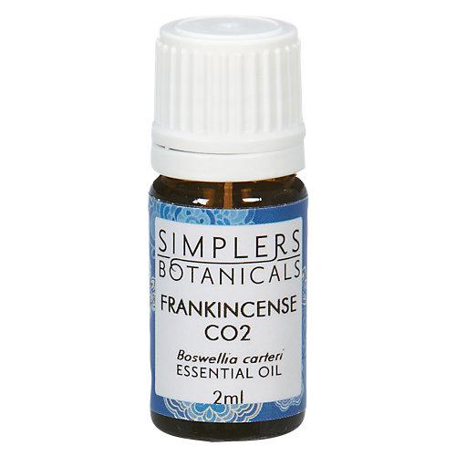 Frankincense CO2 Essential Oil