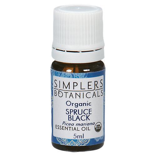 Spruce Black Essential Oil