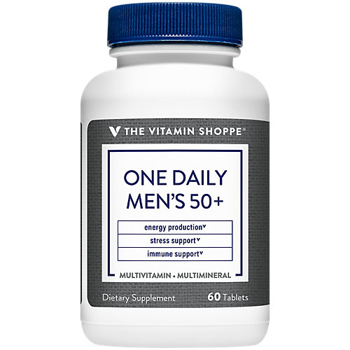 One Daily Mens 50+