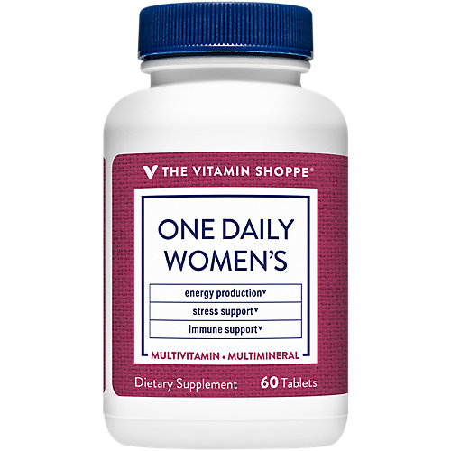 ONE DAILY WOMEN