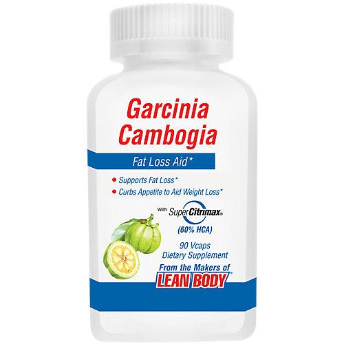 Garcinia Cambogia (60 Hca)