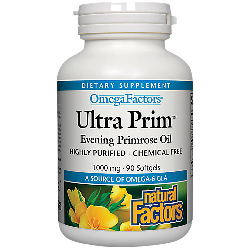 Ultra Prim Evening Primrose Oil