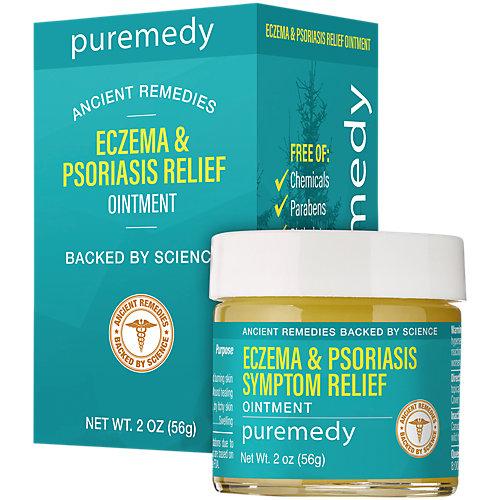 Eczema Psoriasis Relief 2 oz.