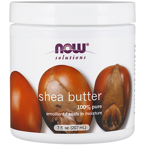 Raw Shea Butter Restorative Shampoo