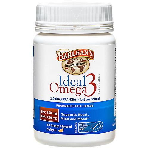 Ideal Omega3