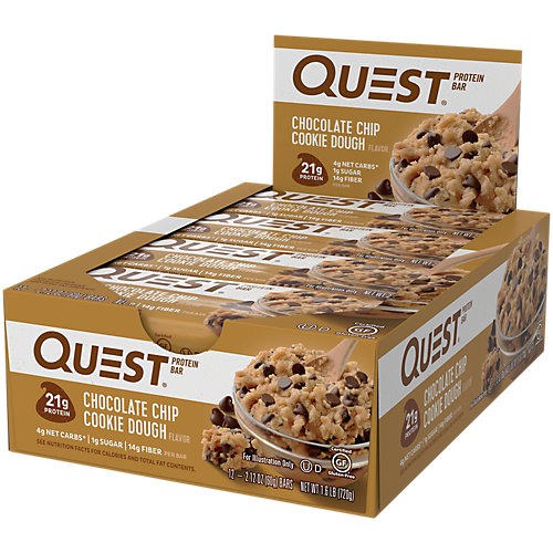 Quest bars coupon codes