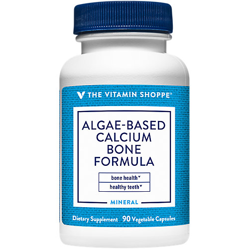 Algae Calcium Bone Formula