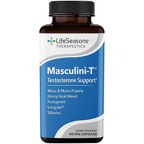 MasculiniT Testosterone Support