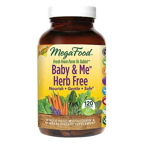 Baby Me Herb Free California Blend